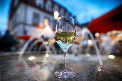 Bielefelder Weinmarkt 2018