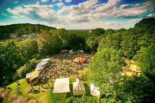 Sparrenburgfest Bielefeld