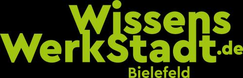 Logo WissensWerkStadt Bielefeld