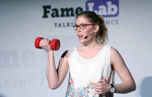 FameLab Germany Bielefeld