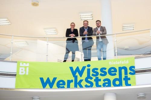 WissensWerkStadt Bielefeld
