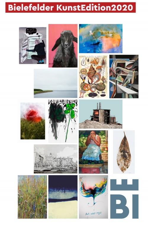 Bielefelder KunstEdition2020