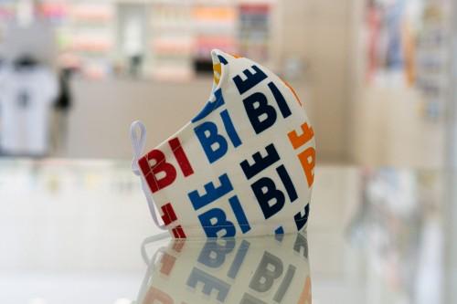Bielefeld-Maske