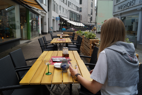 Bielefeld Altstadt