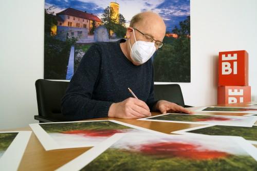 KunstEdition Bielefeld