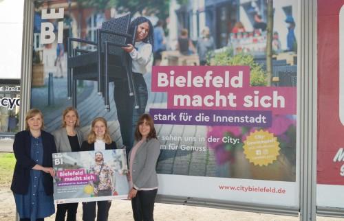 City.Team Bielefeld