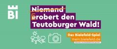 Bielefeld-Spiel Teutoburger Wald