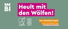 Bielefeld-Spiel Woelfe