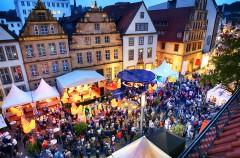 Leineweber-Markt Bielefeld