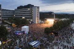 Campus Festival Bielefeld