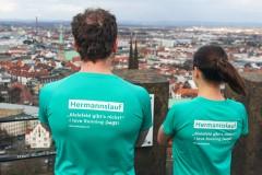 Bielefeld Hermannslauf