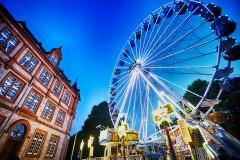 Leineweber-Markt 2019 Bielefeld
