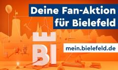 Deine Fan-Aktion für Bielefeld