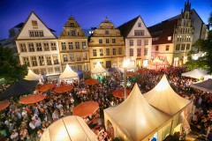 Bielefelder Weinmarkt