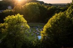 Burgsommer Bielefeld